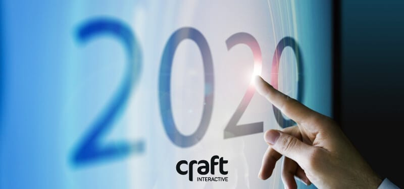 trenduri in marketing digital pentru 2020