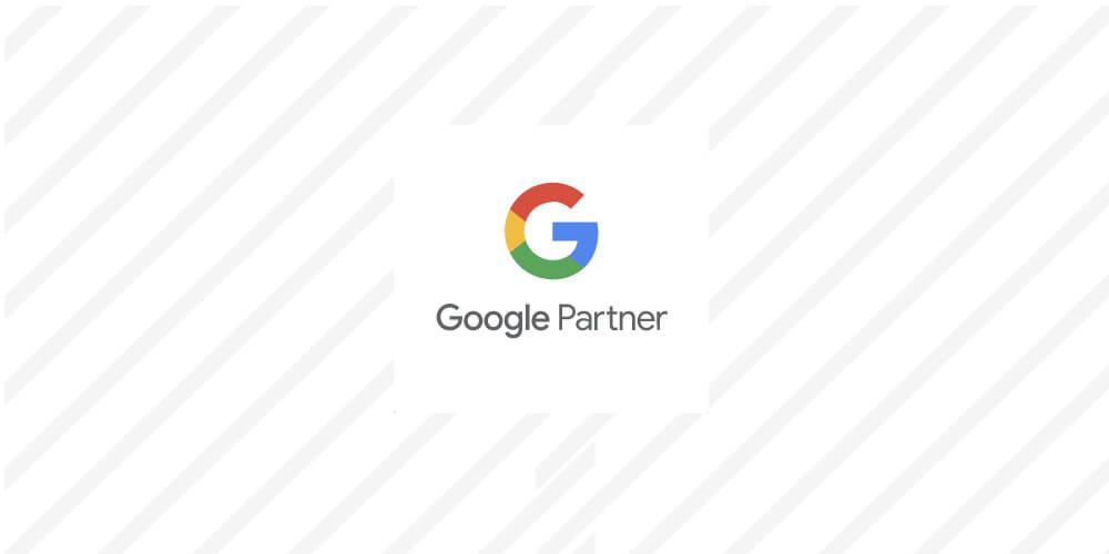 Google Partner Newbadge